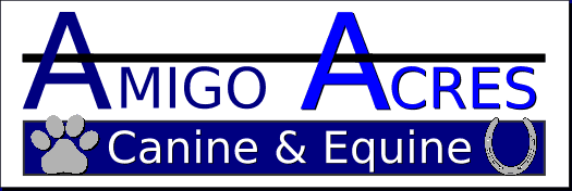 Amigo Acres web logo